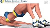 臀肌腘绳肌锻炼方法4
