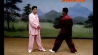 李玉川:迷踪拳第一路教学(初级套路)