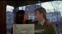 (中英字幕)经典《爱情故事》主题曲 Where Do I Begin-Andy Williams