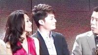 2010国剧盛典霍建华领奖