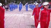 集贤县靓丽有氧健身操曲2《美观不美观》