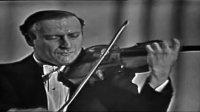 古典视频   EMI古典档案系列——巴赫双小提琴协奏曲  奥伊斯特拉赫 梅纽因  卡普戴维耶 指挥