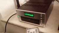 TDA1541解码 CD-ROM光驱CD机完工试音