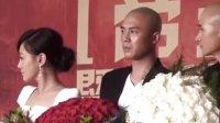 20110824帝王宴签约仪式-杜淳(四)