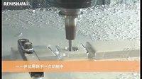 机床测头 - 工件检测