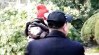儿子一岁 在世纪公园 纪念的