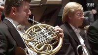 勃拉姆斯第三交响曲 西蒙拉特指挥柏林爱乐乐团