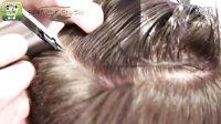 男士发型教程:打造皇马球星贝尔发型