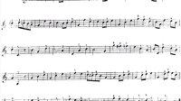 索尔练习曲作品60号第二首