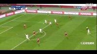 世俱杯-里贝里曼朱格策连击 广州恒大0-3拜仁慕尼黑 (EUROSPORT)