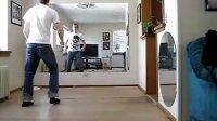 摇摆舞 Dax 单人练习 分解版 Dax's Triple Step Exercise