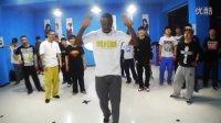 "PETE do new choreography "" TWIST-O-FLEX"" in HEFEI CHINA"