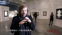 [VOGUE TV]JAY AHR北京计划时尚艺术展:探索刺绣新生