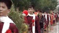 揭东青溪村2012年天后圣母出游3