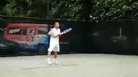 稳治网球学校青少年选手2【9岁】