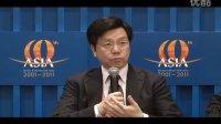 【博鳌亚洲论坛2011】移动互联网的未来 创新工场CEO李开复观点:手机上赚钱