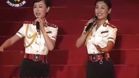 我和班长 郑南作词 晨耕作曲 庄巧益 贾真演唱