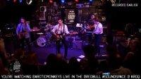 ▼ Arctic Monkeys - Red Bull Sound Space KROQ 2013