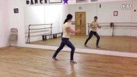 快速摇摆舞单人练习 Footwork Drills for Fast Dancing