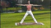 初级瑜伽培训教程减肥瑜伽健美瑜伽