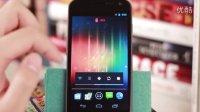 [istevencom]Galaxy Nexus Android 4.0 ICS 用户界面评测
