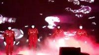 美国街舞天团JABBAWOCKEEZ CES 2012 Part 2精彩演出