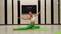 传奇 舞韵瑜伽