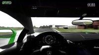 TOP GEAR测试兰博基尼Aventador LP700-4