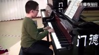 克列门蒂:C大调小奏鸣曲,第一乐章,Op.36, No.3,30分钟磨练练习效果对比