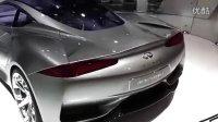 达人视角:2012北京车展英菲尼迪超酷概念车