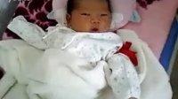 出生3天的宝宝