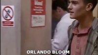 Orlando首次出镜 casualty(1994)