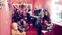 """【属鱼音乐】""""听过没听过""""第3期圣诞温馨改编《Merry Christmas》"""