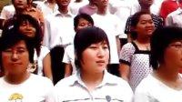 王希庆上传:07级合唱潍坊学院校歌排练