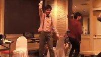 《奶爸神探》第一集Num的神奇舞蹈花絮