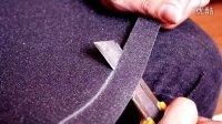 【非常滑板】如何组装安装拼装滑板教程,注意事项和细节超多。