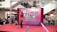 美女表演特技的爵士舞之梦幻嘉年华完整版
