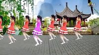 茶料广场舞2013——想你的歌