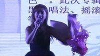联合国千年发展目标主题公益活动涂紫凝献唱