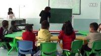 红光农场幼儿园优质课视频中班《》教师:王丽丽