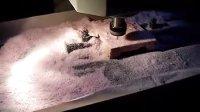 LDNC6017-3数控雕铣机 珠宝玉石工艺品雕刻机 五金模具雕刻机