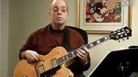 伯克利现代吉他教程第一册教学视频001