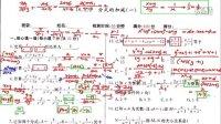 信阳市羊山中学八年级数学下册  分式的加减  黄冈100分 P9-P10