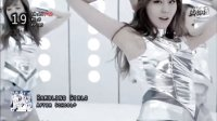 【XPTV】2012年韩国单曲音乐排行榜第3期