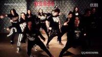爵士舞视频 爵士舞学习视频 武汉爵士舞课程