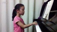 弹儿歌学钢琴4-到站了