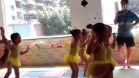 幼儿舞蹈-洗手娟 一只小青蛙 大公鸡