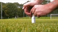 Deltec 便携式体育场地检测仪