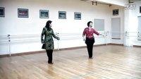 排舞教学 传奇