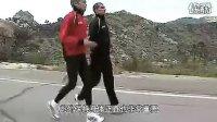 【跑步教程】老外教你正确的跑步姿势